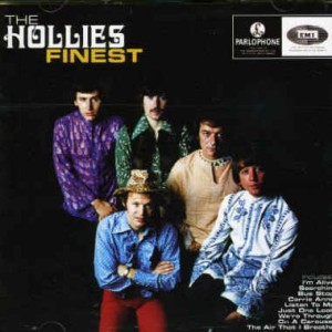 Hollies ,The - Finest 2cd's