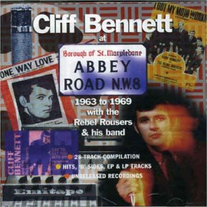 Bennett ,Cliff - At Abbey Road 1963 - 1969