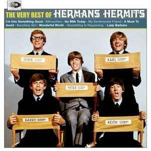 Herman's Hermits - The Very Best Of