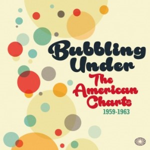 V.A. - Bubbling Under The American Charts 1959-63
