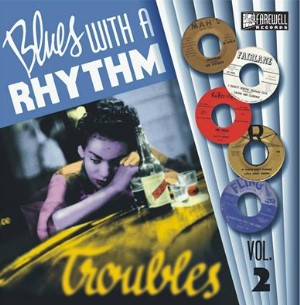 V.A. - Blues With A Rhythm Vol 2