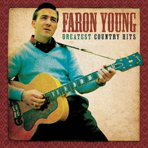 Young ,Faron - Greatest Country Hits