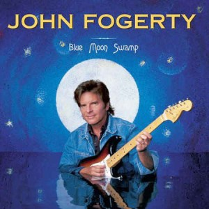 Fogerty ,John - Blue Moon Swamp