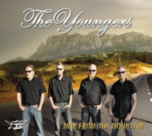 Youngers ,The - Men from The Mountain