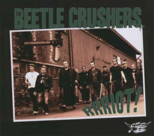 Beetle Cruisers ,The - RRRiot!!
