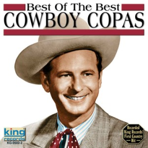 Cowboy Copas - Best Of The Best