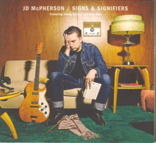 McPherson ,J.D. - Signs & Signifiers