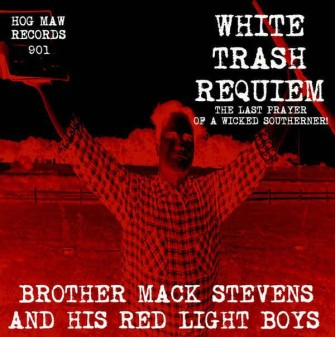 Brother Mac Stevens And Hid red Light Boys - White ...