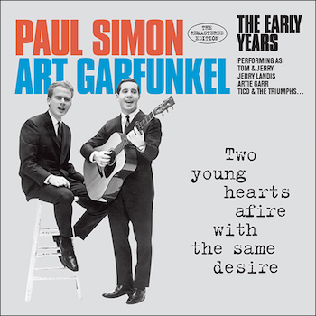 Simon ,Paul & Garfunkel ,Art - The Early Years : Two Young ...