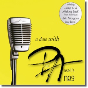 Ansell ,Paul Number Nine - A Date With