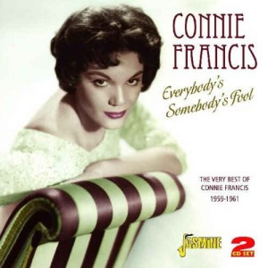 Francis ,Connie - Everybody Somebody Fool :The Very Best..