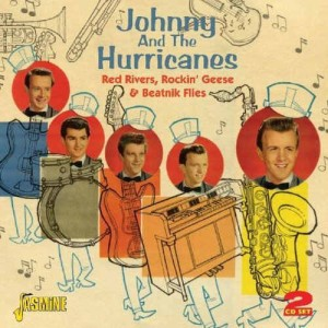 Johnny & The Hurricanes - Red Rivers ,Rockin' Geese Beatnik ...