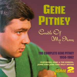 Pitney ,Gene - Cradle Of My arms : Complete 1958-1962