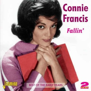 Francis ,Connie - Fallin' Best of The Early Years 2 cd's