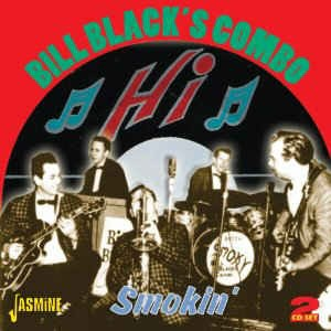 Bill Black's Combo - Smokin' ( 2 cd's )