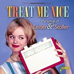 V.A. - Treat Me Nice : The Songs Of Leiber & Stoller