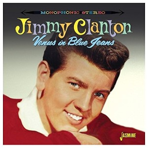 Clanton ,Jimmy - Venus In Blue Jeans