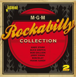 V.A. - MGM Rockabilly Collection