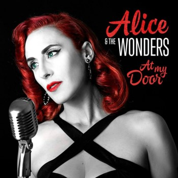 Alice And The Wonders - At My Door