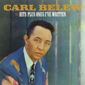 Belew ,Carl - Hits Plus Ones I've Written