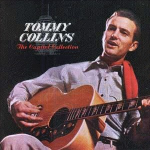 Collins ,Tommy - The Capitol Collection