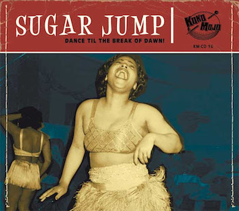 V.A. - Sugar Jump : Dance Til The Break Of Dawn
