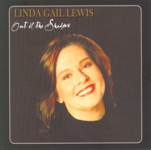Lewis ,Linda Gail - Out Of The Shadow