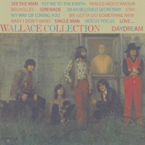 Wallace Collection - Daydream
