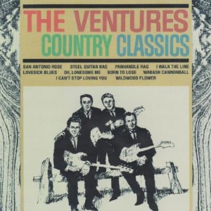 Ventures ,The - Country Classics