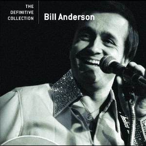 Anderson ,Bill - The Definitive Collection