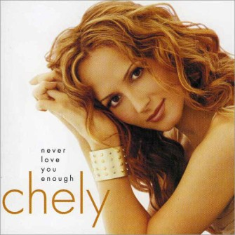 Wright ,Chely - Never Love You Enough