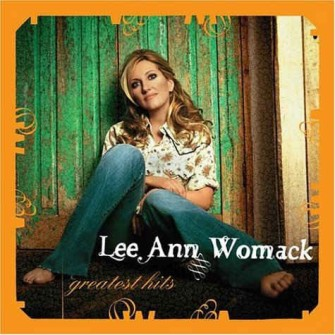 Womack ,Lee Ann - Greatest Hits