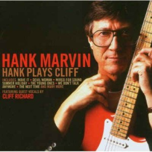 Marvin ,Hank- Hank Play Cliff