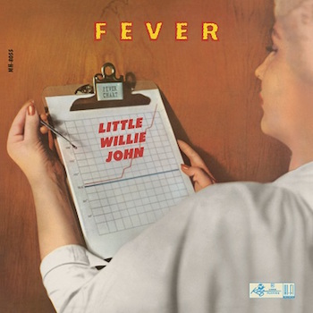 Little Willie John - Fever ( Ltd Color Vinyl )