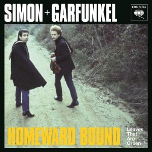 Simon And Garfunkel - Homeward Bound + 1 ( rsd 2015 )