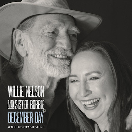 Nelson ,Willie & Bobbie - December Day (Ltd Color )