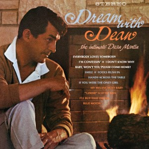 Martin ,Dean- Dream With Dean ( rsd 2014)