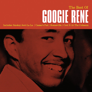 Rene ,Googie Combo - The Best Of ...( 2 cd's )