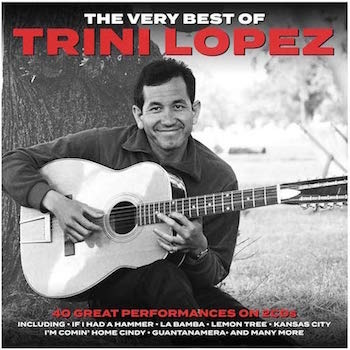 Lopez ,Trini - Very Best Of ( 2 cd's )