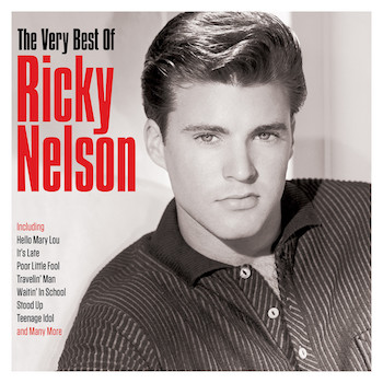 Nelson ,Ricky - The Very Best Of ( 3 cd's )