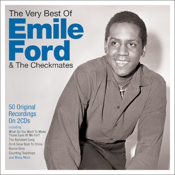 Ford ,Emile - The Very Best Of ( 2 cd's )