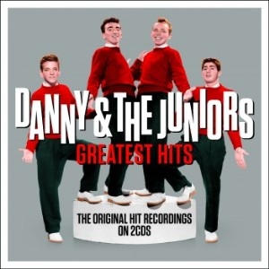 Danny And The The Juniors - Greatest Hits