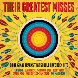 V.A. - Their Greatest Misses : 60 Original Tracks...