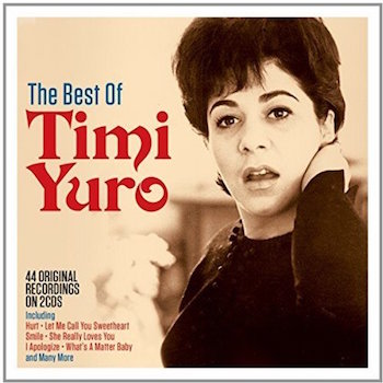 Yuro ,Timi - The Best Of ..