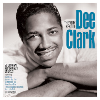 Clark ,Dee - Very Best Of ... (2 cd's)