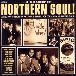 V.A. - The Age Of Northern Soul : A Red Hot Fusion of....