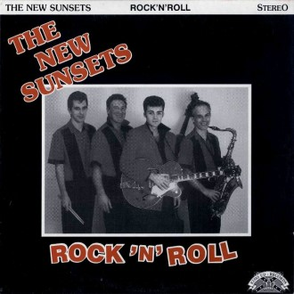 New Sunsets ,The - Rock'n'Roll