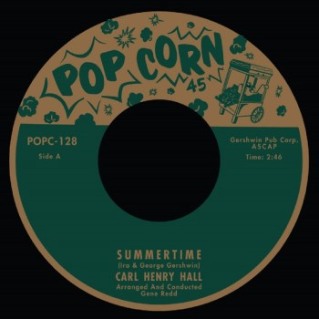 Hall ,Carl Henri / Randolph ,Jimmy - Summertime ( ltd 45's )