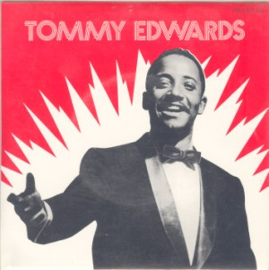 Edwards ,Tommy - It's All In The Game + 3