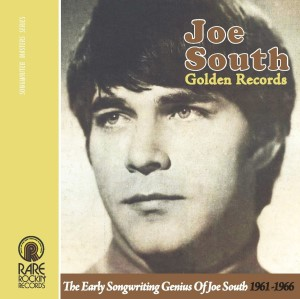 V.A. - Joe South Golden Records : 1961-1966